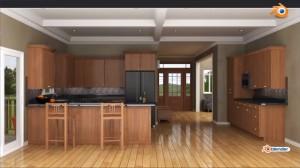 Blender for Interior Design